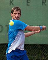 Etten-Leur, The Netherlands, August 23, 2016,  TC Etten, NVK, <br /> Photo: Tennisimages/Henk Koster