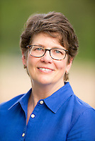 Jan Callison running for reelection as the chair of the Hennepin County Board of Directors - headshot photographer