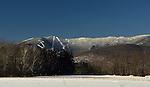 Sugarbush, Middlebury - February, Adaptive Ski Program, Mad Rivwr Glen