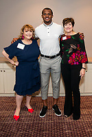 The Center for Persuit luncheon at The Briar Club on Wednesday, May 2, 2019