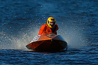 93-D  (Outboard Runabout)