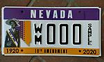 Nevada Commission on Women
