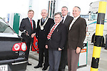 Official Opening of Applegreen on M1 at Castlebellingham