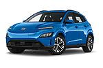 Hyundai Kona EV Sky SUV 2021