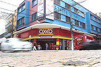 01/12/2020 - INAUGURAÇÃO DA LOJA OXXO EM CAMPINAS
