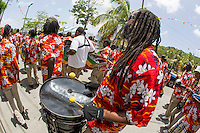 2013 St. John Carnival <br /> Cruz Bay<br /> U.S. Virgin Islands