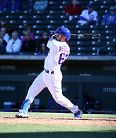 Carlos Asauje - Chicago Cubs 2020 spring training (Bill Mitchell)