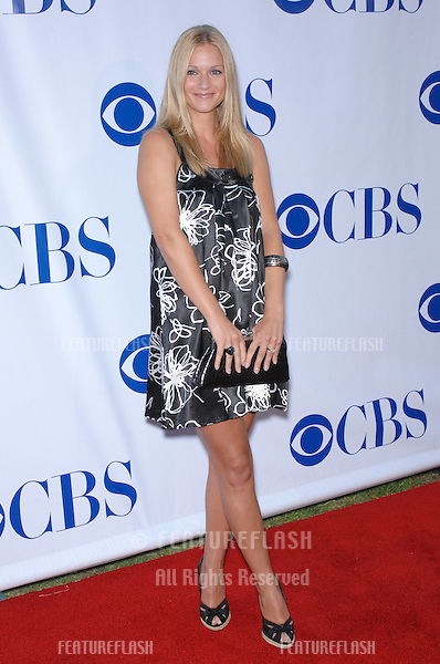 """Criminal Minds star  AJ Cook at the CBS Summer Press Tour """"Stars Party 2007"""" on the Wadsworth Theatre Great Lawn..July 20, 2007  Los Angeles, CA.Picture: Paul Smith / Featureflash"""