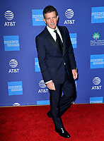 PALM SPRINGS03, 2020: Antonio Banderas at the 2020 Palm Springs International Film Festival Film Awards Gala.<br /> Picture: Paul Smith/Featureflash