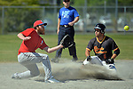 Eagles Softball 2015 Labour Weekend Open