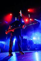 Pale Divine reunion concert at The Pageant in Saint Louis on Dec 29, 2008.