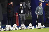 Bundestrainer Joachim Loew (Deutschland Germany) kommt ins Stadion - 25.03.2021: WM-Qualifikationsspiel Deutschland gegen Island, Schauinsland Arena Duisburg