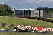 2017 Verizon IndyCar Series<br /> Honda Indy Grand Prix of Alabama<br /> Barber Motorsports Park, Birmingham, AL USA<br /> Saturday 22 April 2017<br /> James Hinchcliffe, Schmidt Peterson Motorsports Honda<br /> World Copyright: Scott R LePage<br /> LAT Images<br /> ref: Digital Image lepage-170422-bhm-4208