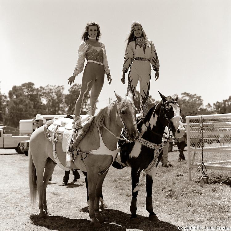 Salinas Rodeo