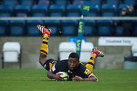 121118 LV= CUP LONDON WASPS v WORCESTER WARRIORS