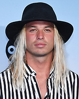 """12 August 2021 - Santa Monica, California - Austin Clouse. ABC's """"Bachelor In Paradise"""" And """"The Ultimate Surfer"""" Premiere. Photo Credit: Billy Bennight/AdMedia"""