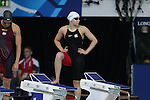 Glasgow 2014 Commonwealth Games<br /> Hannah McCarthy (Wales) Women's 100m Freestyle.<br /> 27.07.14<br /> ©Steve Pope-SPORTINGWALES
