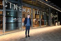 Kiyoshi KUROSAWA - Avant-premiere du film ' Le Secret de la Chambre Noire ' de Kiyoshi Kurosawa - La Cinematheque francaise 6 fevrier 2017 - Paris - France