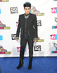 Adam Lambert attends The 2011 Do Something Awards held at The Palladium in Hollywood, California on August 14,2011                                                                               © 2011 DVS / Hollywood Press Agency