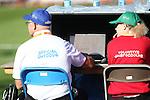 IPC European Athletics Championship 2014<br /> Swansea University<br /> 20.08.14<br /> ©Steve Pope-SPORTINGWALES