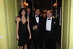 SALVATORE D'AGOSTINO E GIUSEPPE PEDERSOLI<br /> COMPLEANNO SALVATORE D'AGOSTINO<br /> HOTEL MAJESTIC ROMA 2011