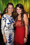 Paige Fertitta and her daughter Blayne at the 14th Annual San Luis Salute at the Galveston Island Convention Center Friday Feb 28, 2014.(Dave Rossman photo)