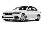 BMW 5-Series M Sport Sedan 2019