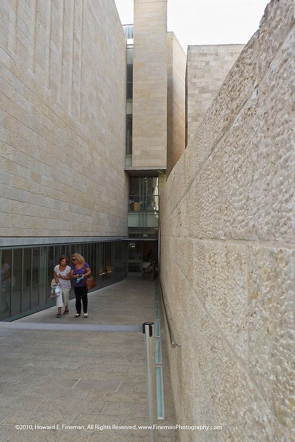 Contemporary Architecture in Jerusalem