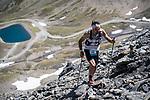 High Trail Vanoise 2017