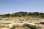 The Byzantine Kathisma Church