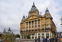Haus Anker am Deák Ferenc tér, Budapest, Ungarn