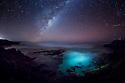 Stars Sleaford Bay South Australia