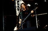 METALLICA, LIVE, 1991, WILLIAM HAMES