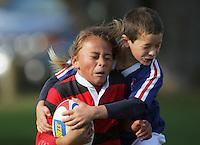 130504 Wellington Age Grade Rugby - Poneke Vikings v Wests Tigers