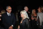 FRANCO CARRARO CON MARISA STIRPE<br /> SERATA ORGANIZZATA DAL PROFESSOR VIETTI ALLA CASINA DELL'AURORA ROMA 2007