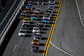 Monster Energy NASCAR Cup Series<br /> Coke Zero 400<br /> Daytona International Speedway, Daytona Beach, FL USA<br /> Saturday 1 July 2017<br /> Denny Hamlin, Joe Gibbs Racing, FedEx Express Toyota Camry Matt Kenseth, Joe Gibbs Racing, DEWALT Flexvolt Toyota Camry<br /> World Copyright: Matthew T. Thacker<br /> LAT Images