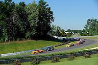 17-19  July, 2009, Birmingham, Alabama USA.Start: Koni Challenge GS..©2009 F.Peirce Williams, USA.