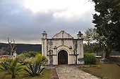 Lagunas de Montebello & Hacienda Santa Maria