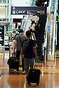 Japanese Leave Tokyo for Summer Break
