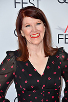 "LOS ANGELES, USA. November 20, 2019: Kate Flannery at the gala screening for ""The Aeronauts"" as part of the AFI Fest 2019 at the TCL Chinese Theatre.<br /> Picture: Paul Smith/Featureflash"