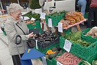 - Farmer'Market in Vimercate....- Farmer'Market a Vimercate