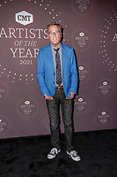 Michael W. Smith attends the 2021 CMT Artist of the Year on October 13, 2021 in Nashville, Tennessee. Photo: Ed Rode/imageSPACE/MediaPunch