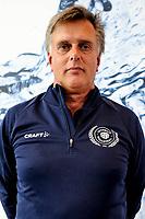 LEEK - Volleybal, Presentatie Lycurgus , seizoen 2021-2022, 01-09-2021 , Lycurgus coach  Erik Noordijk