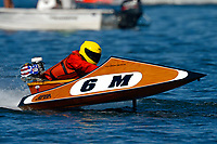 6-M     (Outboard Runabout)