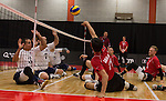 Toronto 2015 - Sitting Volleyball // Volleyball assis.<br />