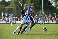"""VOETBAL: BALK: 27-06-2018, Voetbalcomplex """"de Wilgen"""", SC Heerenveen - Regioteam, uitslag 10-1, Sam Lammers, ©foto Martin de Jong"""