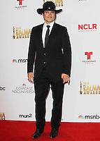 PASADENA, CA, USA - OCTOBER 10: Robert Rodriguez poses in the press room at the 2014 NCLR ALMA Awards held at the Pasadena Civic Auditorium on October 10, 2014 in Pasadena, California, United States. (Photo by Celebrity Monitor)