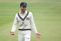 Max Holden, Middlesex CCC during Middlesex CCC vs Gloucestershire CCC, LV Insurance County Championship Group 2 Cricket at Lord's Cricket Ground on 7th May 2021