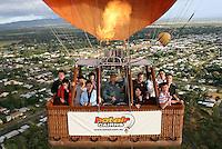 20120512 May 12 Hot Air Balloon Cairns