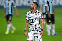 28th August 2021; Arena do Gremio, Porto Alegre, Brazil; Brazilian Serie A, Gremio versus Corinthians; Giuliano of Corinthians